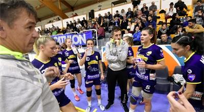 Epinal Handball (équipe féminine)