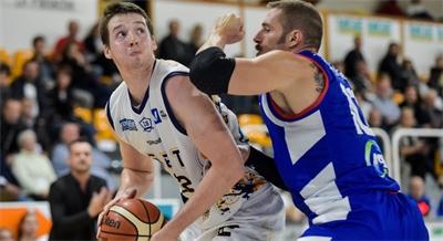 GET Vosges (basket-ball)