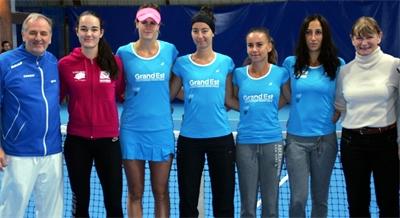SRD Tennis, Tennis