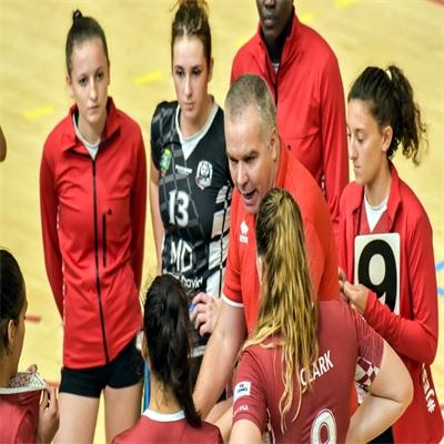 SRD Saint-Dié, Volley ball