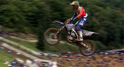 Romain FEBVRE (motocross)