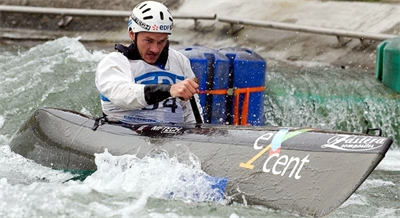 Louis LAPOINTE, Canoë Kayak