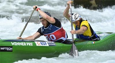 Louis LAPOINTE (Canoë-kayak)