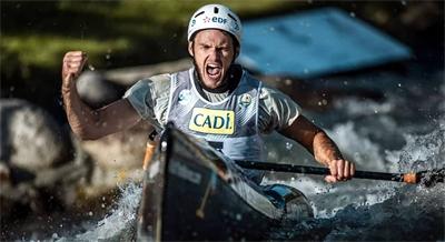 Louis LAPOINTE / Canoë Kayak
