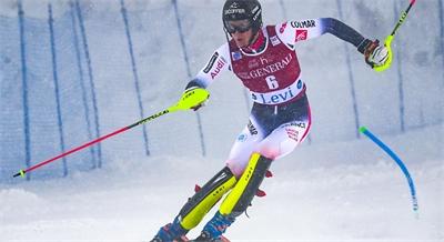 Clément NOEL / Ski Slalom