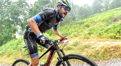 Titouan PERRIN-GANIER / Cyclisme